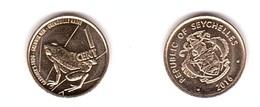 Seychelles - 1 Cent 2016 UNC Lemberg-Zp - Seychelles