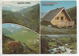 CP ( Pralognan La Vanoise - Refuge Du Genepy ) - Pralognan-la-Vanoise