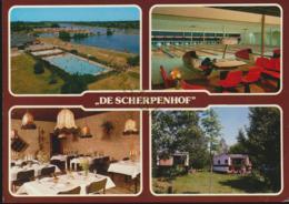 Terwolde - Scherpenhof  [Z03-4.535 - Pays-Bas