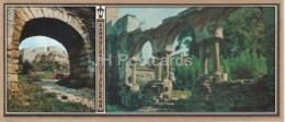 Kamianets-Podilskyi - Town Gate - Ruined Portal Of Armenian Cathedral - Ukraine USSR - Unused - Ukraine
