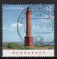 BRD - 2009 - MiNr. 2742 - Gestempelt - Used Stamps