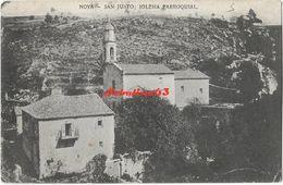 Noya - San Justo - Iglesia Parroquial - Sonstige