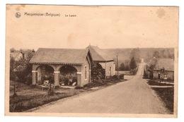 BELGIQUE - MACQUENOISE Le Lavoir (voir Descriptif) - Belgien