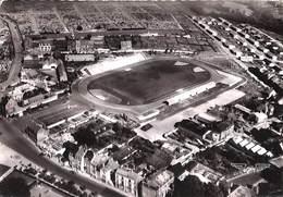 62 - Boulogne-sur-Mer - Le Terrain Des Sports - Stade (vue Aérienne) - Boulogne Sur Mer