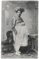 SRI LANKA - CEYLAN - CEYLON - A KANDYAN CHIEF - UN CHEF KANDYAN - Sri Lanka (Ceylon)