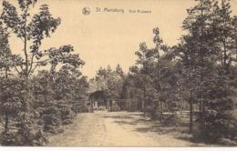 """MARIABURG-EKEREN-BRASSCHAAT """" GROT-RUSTOORD """" Uitg.Leemans, St.Mariaburg - Antwerpen"""