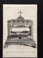 CP238 - Hippone Saint Augustin, Reliquaire, Bras De Saint Augustin - Algeria
