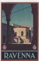 Ravenna - Cart. Pubblicitaria        (A-203-200411-171312) - Ravenna