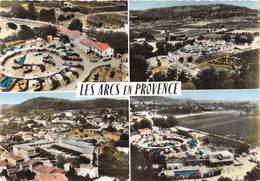 83-LES-ARCS- MULTIVUES - Les Arcs