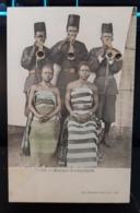 Congo Musiciens De Léopoldville - Kinshasa - Léopoldville