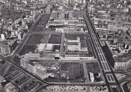 MILANO - SCORCIO PANORAMICO DALL'AEREO - 1959 - Milano (Milan)