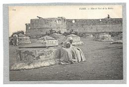 TUNIS - Tunisie - Silos Et Fort De La Ralita - Tunisia