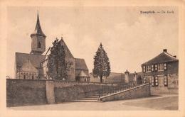 De Kerk - Kumtich - Tienen