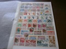 Madagascar - Lots & Kiloware (mixtures) - Max. 999 Stamps