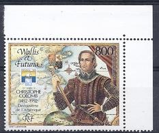 200033759  WALLIS ET FUTUNA  YVERT   AEREO  Nº 173  **/MNH - Poste Aérienne