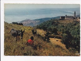 CP 20 2B BASTIA Vue Sur La Ville Et Le Golfe - Bastia