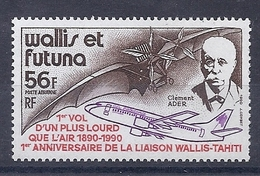 200033772  WALLIS ET FUTUNA  YVERT   AEREO  Nº 168  **/MNH - Poste Aérienne
