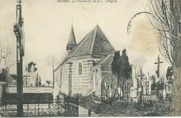 Andres - L' Eglise - France