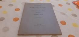 NUOVI RAPPORTI - I PESI ATOMICI E SPECIFICI DEI CORPI INDECOMPOSTI- F. CARUSO 1897 - Matematica E Fisica