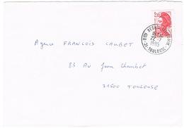 CAD DIRECTION REGIONALE TELECOM TOULOUSE - 1961-....