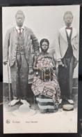 Congo Boys Bangala - Congo - Kinshasa (ex Zaire)
