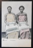 Congo Femmes Bakusu - Congo - Kinshasa (ex Zaire)