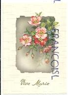Vive Marie. Bouquet. Coloprint Spécial 9259 - Fêtes - Voeux