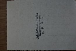 2377/Photo Carte- Sacerdos In Aeternum ( Cachet Au Verso Jakob Braun Kohlenhan Eupen SPRL) - Raeren