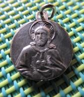 Religious Medal - Notre-Dame De Beauchêne - Religion & Esotérisme