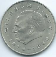 Germany - Democratic Republic - 20 Mark - Wilhelm Pieck - KM42 - Zonder Classificatie