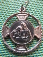 Religious Medal - Jesus Christ - Religion & Esotérisme