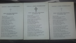 Strombeek - Bever - Religion & Esotérisme