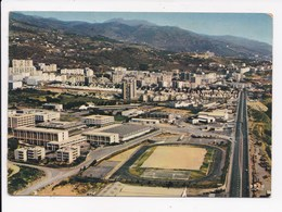 CP 20 2B BASTIA Vue D'ensemble Des Quartiers Lupino Et Montesoro - Bastia