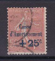 D 151 / LOT N° 250 OBL COTE 30€ - France