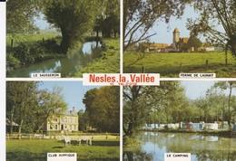 [95] Val D'Oise > Nesles-la-Vallée Multi Vues - Nesles-la-Vallée