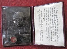 Reliquaire Beatius Aloysius Gianella - Ex Indumentis - Religion & Esotérisme