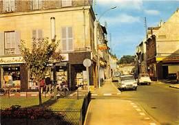 78-MONTESSON- RUE DU GENERAL LECLERC - Montesson