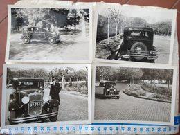 Argentina Argentine Ford A Auto Automobile Photo SET OF 4 #9 - Religion & Esotérisme