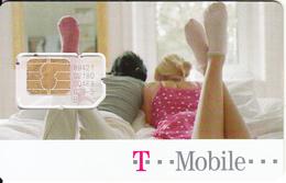 SLOVAKIA - 2 Girls, T Telecom GSM, Chip 2a, Mint - Erotique (Adultes)