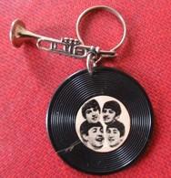 The Beatles - Porte-Clé - Keyholder - Sleutenhanger - Andere Producten