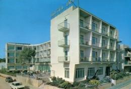 """Fiat 600,1800,Palma De Mallorca,Hotel """"Iris"""", Gelaufen - PKW"""