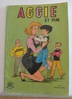 Aggie  Et Pim - Aggie