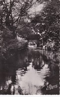 [95] Val D'Oise > Nesles-la-Vallée Le Pont Du Pontenay Sur Le Sausseron - Nesles-la-Vallée