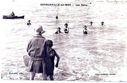 Hermanville Les Bains - France