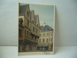 21. DIJON 21 COTE D'OR RUE DE LA LIBERTÉ CPM 1988 LES EDITIONS NIVERNAISES - Dijon