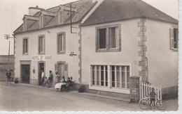 ST ANNE LA PALUD  Hotel St Anne Animée - Sonstige Gemeinden