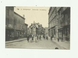 12 - DECAZEVILLE - Fontvernhes Un Faubourg Trés Animé Non état - Decazeville