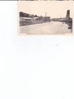 Rijkevorsel Baan Op St-Lenaerts 1944 Nr 2 Zicht Op Geteisterde Kerk En Noodkapel - Rijkevorsel
