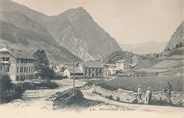 PRALOGNAN - LE DORON - Pralognan-la-Vanoise
