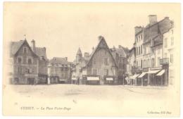 CPA 03 - CUSSET (Allier) - 78. La Place Victor-Hugo - Collection ND Phot - Dos Non Divisé - Other Municipalities